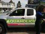Aquaholics